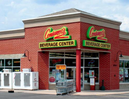 Consumer's Beverages
