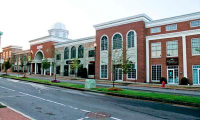 Village of Williamsville Main Street Buildings