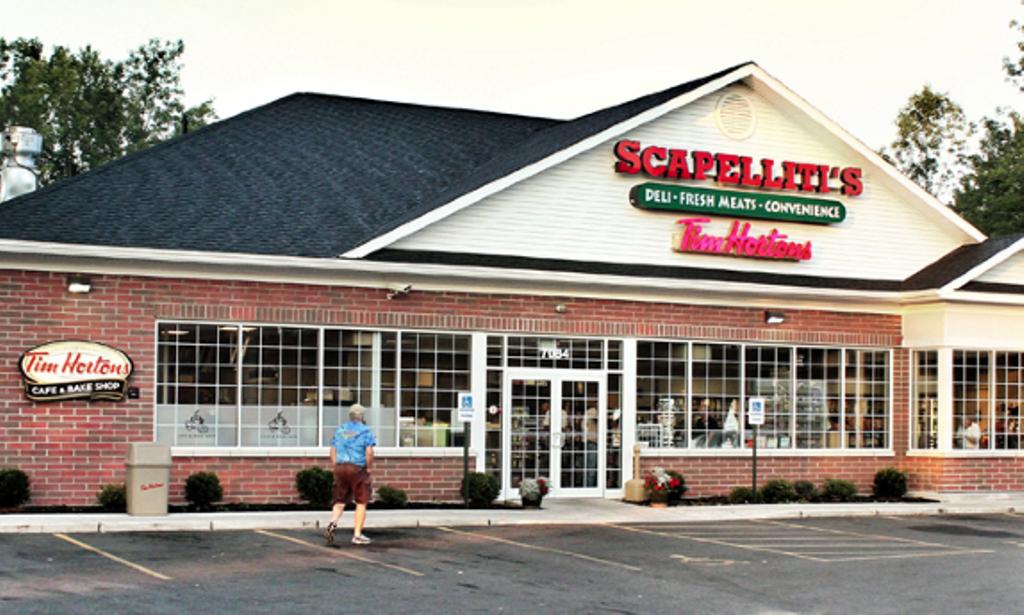 Scapelliti's
