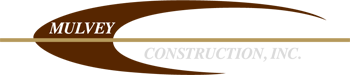 Mulvey Construction Logo